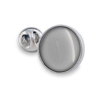 13 MM Blank Lapel Pins