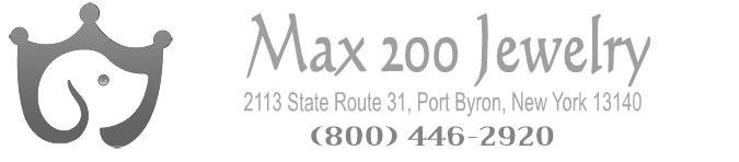 Max 200 Online Jewelry Store